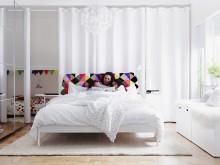 IKEA katalogen 2015 hyllar rummen där varje dag börjar och slutar