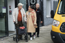 Skånetrafiken tar ytterligare steg mot en tryggare resa
