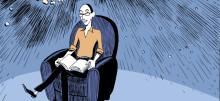 Sapiens, en av tiårets store bestselgere gjør suksess også i tegnet versjon