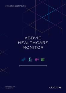 AbbVie Healthcare Monitor_Grafikreport 7.2017_Terminvereinbarung
