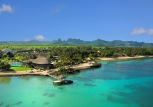 Maritim Resort & Spa Mauritius awarded by two major german tour operators