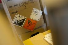 Farlig avfall skal deklareres på avfallsprodusent