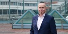 Tommi Kaipainen on AVARN Securityn uusi Chief Digital Officer (CDO)