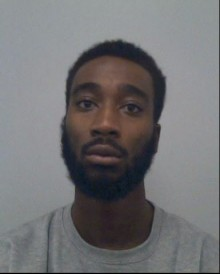 Appeal for help to identify man following drug-drive offence – Bletchley
