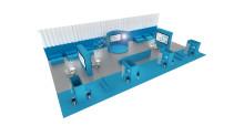 Uppkopplade produkter intar Elmia Subcontractor