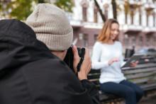 Statister till fotografering sökes
