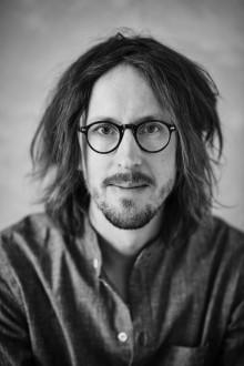 Peter Herrmann är ny gäst @formmagazine