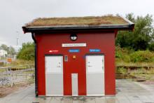 VA SYD öppnar vattenkiosker och låser tusentals brandposter för att skydda dricksvattnet