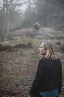 Odyssé avslutar Katarina Leymans resa på NorrlandsOperan