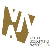 Visma Accounting Awards 2020: KAM Redovisning och Stabilisator vinnare