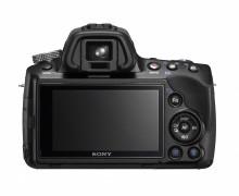 Sony presenta l'α35  con tecnologia Translucent Mirror e autofocus continuo full-time