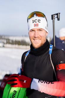 Erlend Bjøntegaard tilbake i verdenscupen
