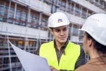 Studieren & das Unternehmen dm kennenlernen: Neuer dualer Studiengang im Bereich Bauingenieurwesen