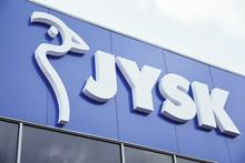 JYSK åbner på Cypern