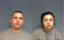 Man and woman sentenced in connection with murder – Crowthorne
