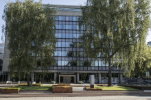 Compass Group Norge AS signerer storkontrakt med NHO Eiendom AS
