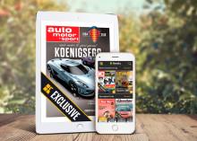Readly lanserar exklusivt originalinnehåll för första gången i Sverige