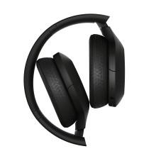 Δώστε χρώμα στη ζωή σας και απολαύστε τον πλούσιο ήχο των νέων h.ear ακουστικών της Sony, αλλά και το νέο Walkman® με δυνατότητα streaming