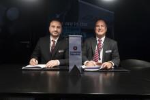 TURKISH TECHNIC AND SATAIR SIGN PARTNERSHIP AGREEMENT TO SUPPORT AIRBUS FLEET MAINTENANCE