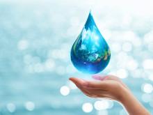 Tillsammans hjälps vi åt att spara vatten