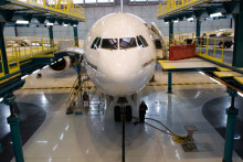 Cavotec to supply GSE for Emirates A380 Engineering Centre in Dubai