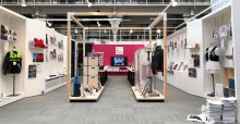 Northumbria students have designs on success