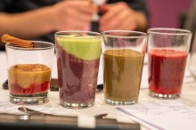 Vinnarna i juice- och smoothie-SM