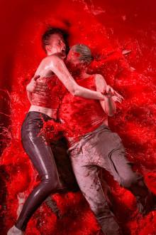 Pressevisning og anmelderinvitasjon - Romeo og Julie på Rogaland Teater