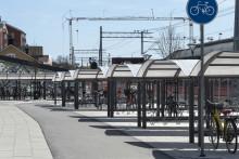Cykelmiljö för hållbara städer och ekonomisk omstart