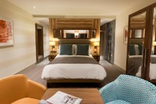 New luxury Hotel accommodation revealed at Center Parcs Woburn Forest