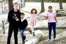 Så firar Karlstads kommuns förskolor och skolor sommaravslutning och student