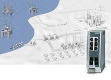 Switche til automationsopgaver i industrielle miljøer
