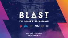 BLAST Pro Series Copenhagen: 5 world-class teams confirmed!