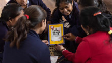 BT and British Asian Trust launch partnership to help empower adolescent girls in India