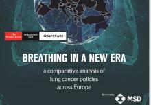 Allvarliga skillnader i lungcancervården i Sverige och Europa