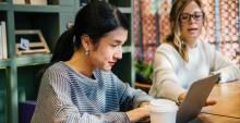 Snabbare molntjänster fick globala Business Sweden att välja Telia