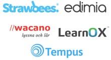 Nya medlemmar till snabbväxande branschorganisation för edtech