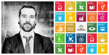 """AGENDA 2030 """"With only 13 years to go there's no time to waste"""""""