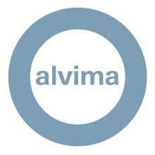 Alvima AB - ny medlem i Hjerta