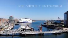 NEU für Kiel: Virtuelle Stadtführung und Museumsbesuch im Video