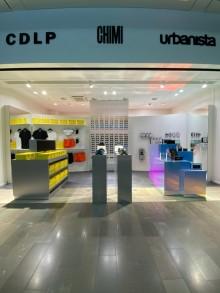 Tre av Sveriges hetaste varumärken öppnar butik på Arlanda