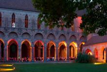 Von Theater am Wasser bis Konzerte im Kloster