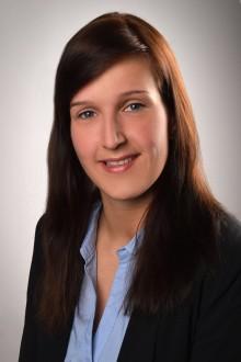 Julia Eyssen ist das neue Gesicht von Veolia Water Technologies im Flächenvertrieb in Niedersachsen