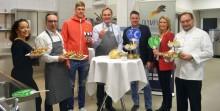 """Olympiaball Leipzig lädt seine Gäste zur Grand- Show """"Tokio"""""""
