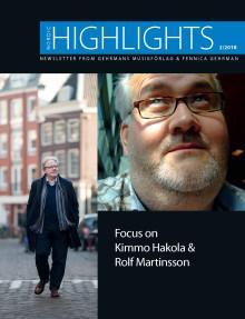 Nordic Highlights No. 2 2018