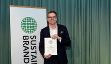 HSB toppar Sustainable brand index för andra året i rad