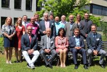 Impuls für Franken - Auftakt für neues kommunales Energieeffizienznetzwerk