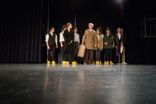 Die Theatergilde Louisenlund präsentiert: Der Besuch der alten Dame