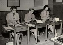 Kvinnohistorisk skrivstuga på Nordiska museet
