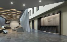 Studio Stockholm Arkitektur ritar Advokatfirman Cederquists nya kontor